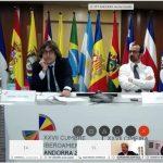 Consenso dos 22 países para a realização da XXVII Cimeira Ibero-Americana de Chefes de Estado e de Governo em 2021