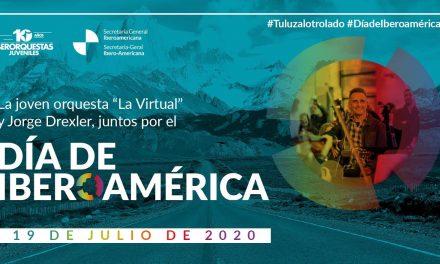 """<span class=""""entry-title-primary"""">19 de julho: Primeira edição do Dia da Ibero-América</span> <span class=""""entry-subtitle"""">Uma data que recorda que formamos parte de uma comunidade, afirma Secretaria Ibero-americana (SEGIB)</span>"""