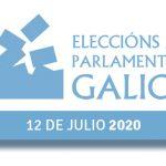 """Sólo el Partido Popular de Galicia y el Bloque Nacionalista Galego (BNG) mencionan a la """"Euroregión"""" y la """"lusofonía"""" en su programa electoral"""