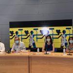Confirmado o Festival Ibérico de Cinema, enquanto a Feira Ibérica de Turismo é adiada para 2021