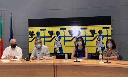 """<span class=""""entry-title-primary"""">Se confirma el Festival Ibérico de Cine, mientras que la Feria Ibérica de Turismo se pospone para 2021</span> <span class=""""entry-subtitle"""">El certamen cinematográfico mantiene un año más sus sedes oficiales de Olivenza y San Vicente de Alcántara</span>"""