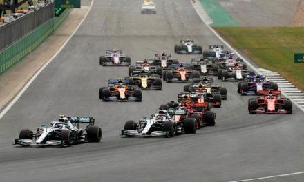 "<span class=""entry-title-primary"">F1 volta a Portugal e com público nas bancadas</span> <span class=""entry-subtitle"">Lewis Hamilton e Fernando Alonso no Algarve</span>"