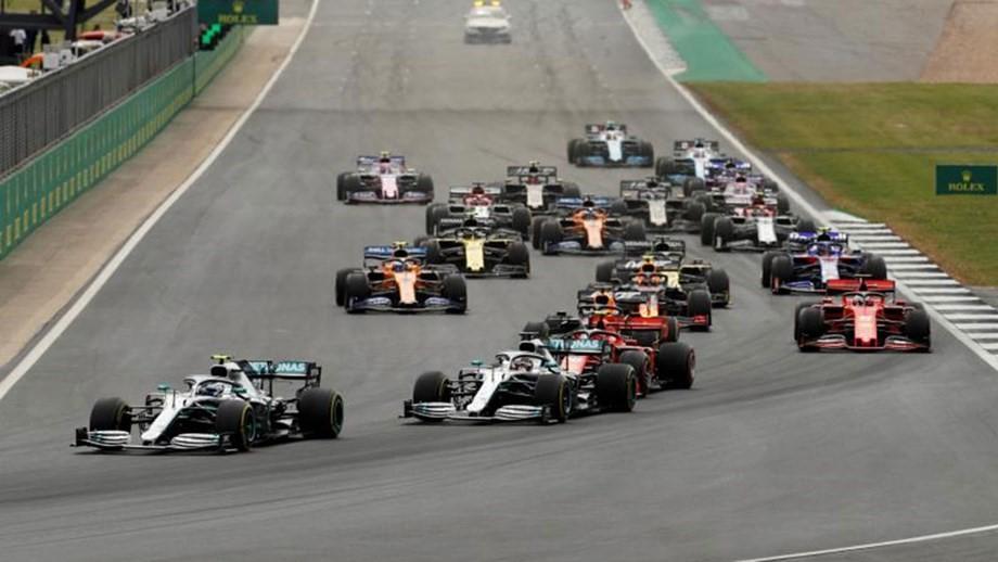 """<span class=""""entry-title-primary"""">La Fórmula 1 vuelve a Portugal con público en las gradas</span> <span class=""""entry-subtitle"""">Lewis Hamilton y Fernando Alonso estarán en el Algarve</span>"""