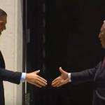Espanha e Portugal relançam as suas relações bilaterais ao adiantarem a Cimeira Ibérica da Guarda para final de Setembro ou princípio de Outubro