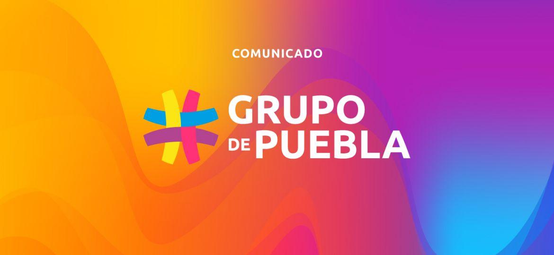 """<span class=""""entry-title-primary"""">El Grupo de Puebla crea el «grupo parlamentario progresista iberoamericano»</span> <span class=""""entry-subtitle"""">Desde España se han incorporado Adriana Lastra y Ander Gil</span>"""