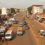La Unión Europea ayuda a Guinea-Bissau con material de prevención