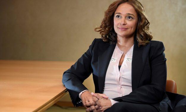 """<span class=""""entry-title-primary"""">Efacec vai ser nacionalizada «temporariamente»</span> <span class=""""entry-subtitle"""">Isabel dos Santos sai do grupo de accionistas</span>"""