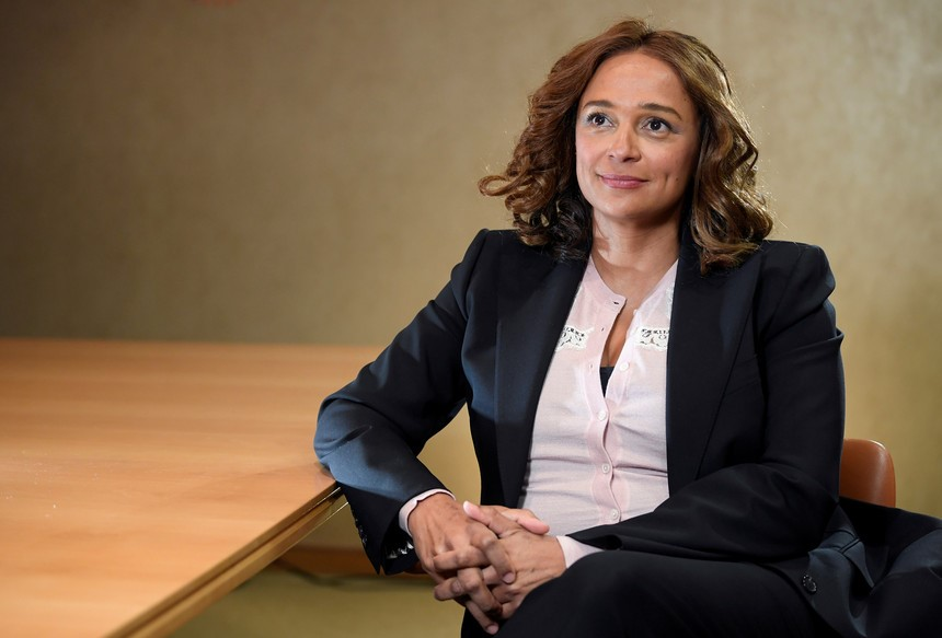 """<span class=""""entry-title-primary"""">Efacec será nacionalizada «temporalmente»</span> <span class=""""entry-subtitle"""">Isabel dos Santos sale del grupo de accionistas</span>"""