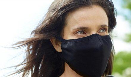 """<span class=""""entry-title-primary"""">Máscara portuguesa inactiva o coronavirus</span> <span class=""""entry-subtitle"""">Comunidade empresarial e científica uniu-se para criar nova protecção</span>"""