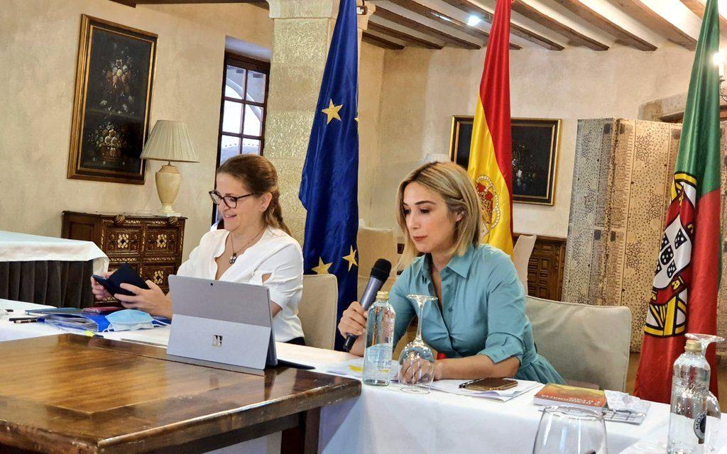 """<span class=""""entry-title-primary"""">Guarda recebe Cimeira ibérica dia 2 de Outubro</span> <span class=""""entry-subtitle"""">O documento sobre a Estratégia Comum de Desenvolvimento Transfronteiriço assenta em cinco eixos</span>"""