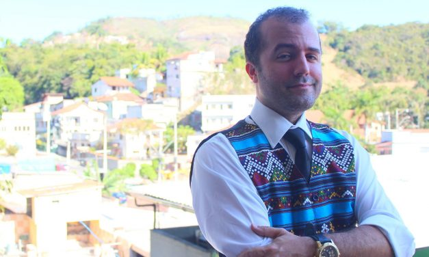 Amador Bueno: o homem que não queria ser rei