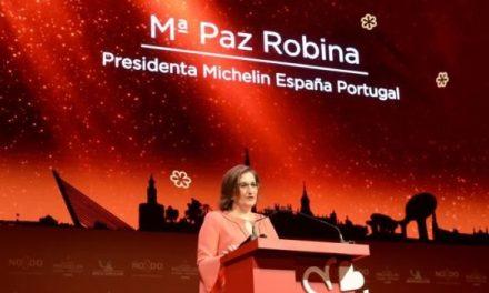 """<span class=""""entry-title-primary"""">Madrid vai acolher próxima apresentação do Guia Michelin Espanha e Portugal</span> <span class=""""entry-subtitle"""">A capital espanhola é eleita pela terceira vez para ser o palco da gala</span>"""