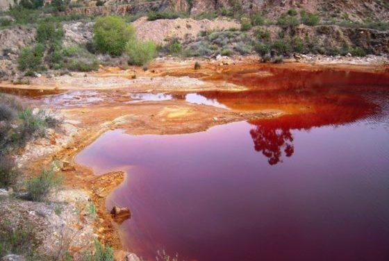 Una mina española podría poner en peligro la Alqueva