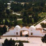 Conheça a «Quinta do Peru», o possível novo refúgio do rei emérito Juan Carlos I