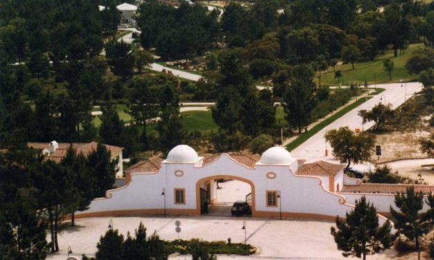 Conozca la «Quinta do Peru», el posible nuevo refugio portugués de Juan Carlos I