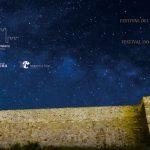 Aracena, Aroche y Serpa recrean su historia común en el Festival La Raya