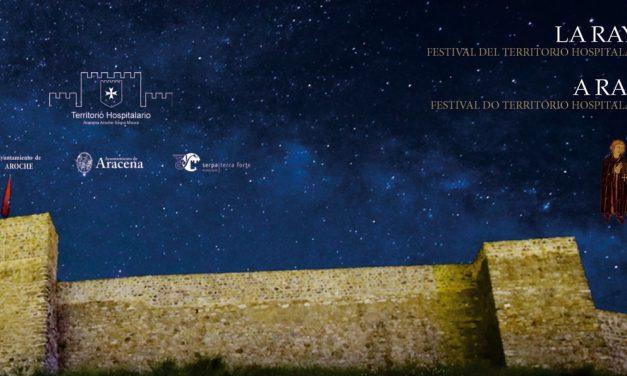 Aracena, Aroche e Serpa recriam história comum no Festival A Raia