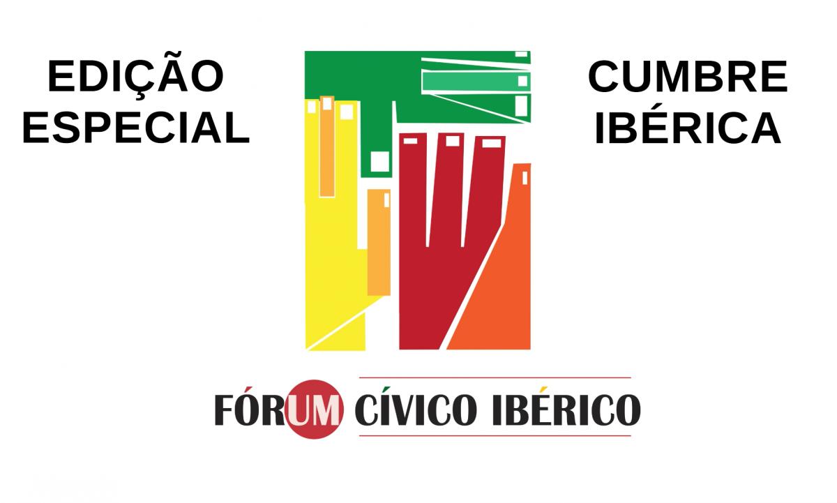 """[Vídeo] O FÓRUM CÍVICO IBÉRICO em """"edição especial: Cimeira Luso-Espanhola"""""""