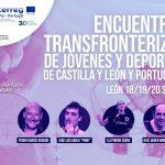 Encuentro transfronterizo de la juventud y el deporte en León