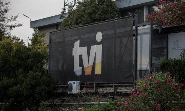 La TVI (Televisión Independiente) vuelve a estar en manos portuguesas