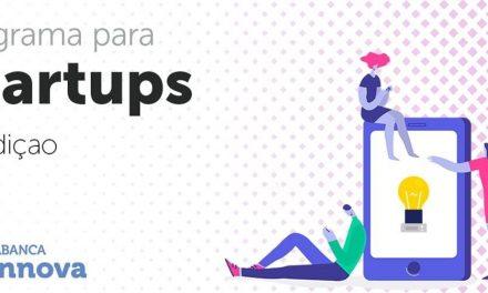 """<span class=""""entry-title-primary"""">ABANCA lança 4ª edição do programa de «startups»</span> <span class=""""entry-subtitle"""">Iniciativa do gigante espanhol pretende ajudar no desenvolvimento de novos projectos de negócios</span>"""