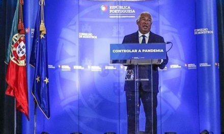 """<span class=""""entry-title-primary"""">Portugal vuelve a entrar en estado de contingencia</span> <span class=""""entry-subtitle"""">Las restricciones volverán a formar parte de la vida de los portugueses</span>"""