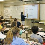 La escuela ha vuelto, pero con incertidumbre sobre el futuro