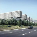 Novo Hospital de Lisboa no meio de duelo