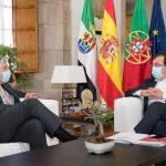 Portugal rompe el tabú del tren de alta velocidad Lisboa-Madrid