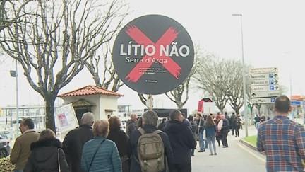 Portugueses y españoles: unidos contra el litio