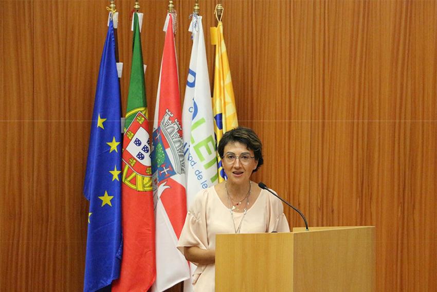 Portugal cree que «la frontera no puede impedir el desarrollo conjunto»