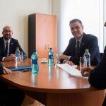 El aplazamiento del Consejo Europeo obligará a posponer la Cumbre Ibérica