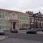 O arquipélago dos Açores vai este domingo às urnas