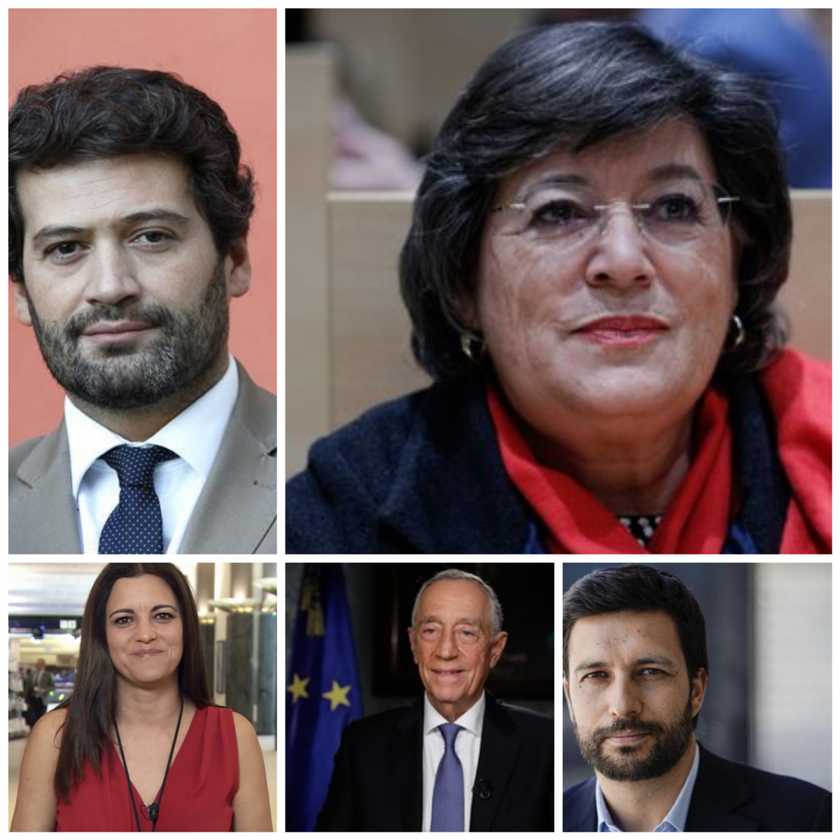"""<span class=""""entry-title-primary"""">Los candidatos a la Presidencia de la República ponen rumbo a Belém</span> <span class=""""entry-subtitle"""">¿Cómo se eligen los candidatos presidenciales en Portugal?</span>"""