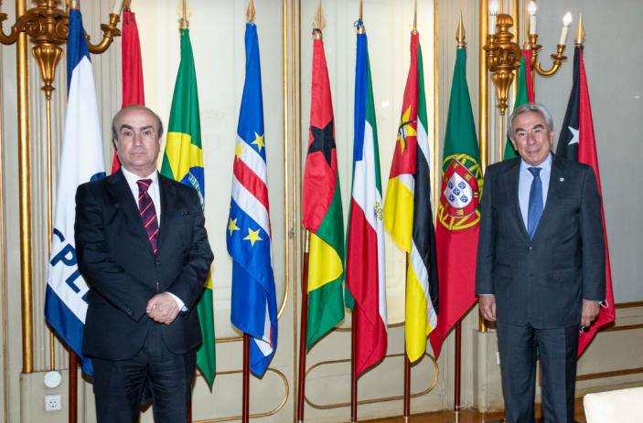 A Organização de Estados Ibero-americanos apoia a Estratégia Comum de Desenvolvimento Transfronteiriço