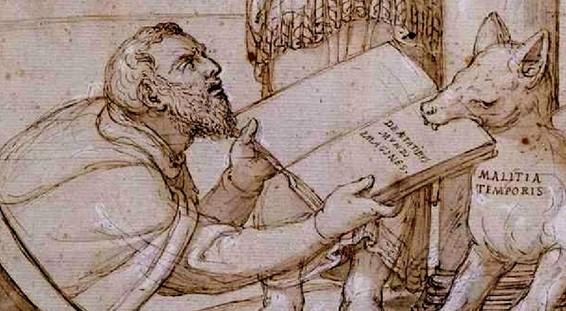 Francisco de Holanda: maestro del Renacimiento