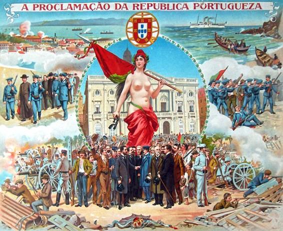 """<span class=""""entry-title-primary"""">5 de octubre de 1910: ¡La fecha en la que el pueblo llegó al poder!</span> <span class=""""entry-subtitle"""">A pocos meses de las elecciones presidenciales, conozca un poco más sobre esta fecha y la familia real portuguesa</span>"""