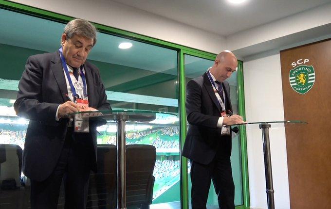"""<span class=""""entry-title-primary"""">Espanha e Portugal vão apresentar candidatura para sediar Copa de 2030</span> <span class=""""entry-subtitle"""">Empate ibérico no jogo amigável entre as selecções de Portugal e Espanha</span>"""