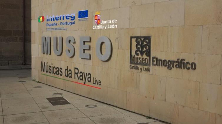 Un concierto de «Músicas da Raya» estrena el canal «Espacio Fronteira» en Youtube