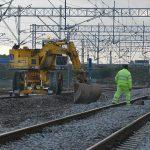Adif adjudica a electrificação da linha do AVE extremenho até Caia (Fronteira Portuguesa)