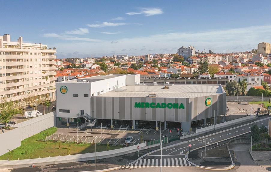 Iberdrola vai operar pontos de carregamento elétrico em 20 lojas da Mercadona em Portugal