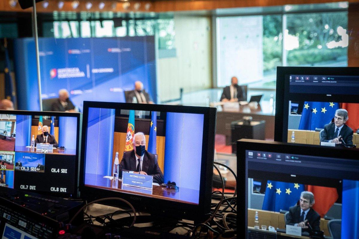 """<span class=""""entry-title-primary"""">Portugal e Espanha vão inaugurar o Mecanismo de Acompanhamento da Cimeira Ibérica</span> <span class=""""entry-subtitle"""">Portugal prepara a presidência europeia para mais uma reunião</span>"""