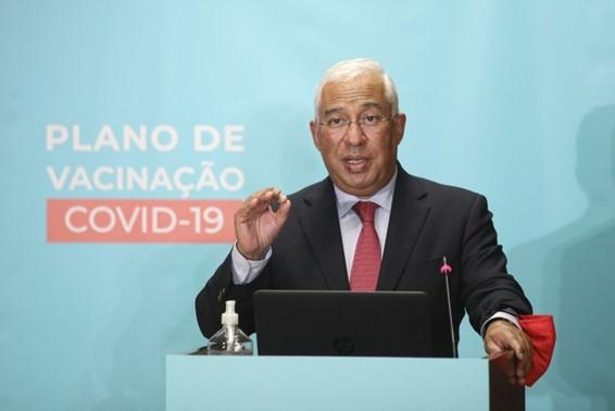 """<span class=""""entry-title-primary"""">El proceso de vacunación en la península ibérica se iniciará en enero</span> <span class=""""entry-subtitle"""">Las Fuerzas Armadas de Portugal brindarán apoyo en la distribución de la vacuna</span>"""