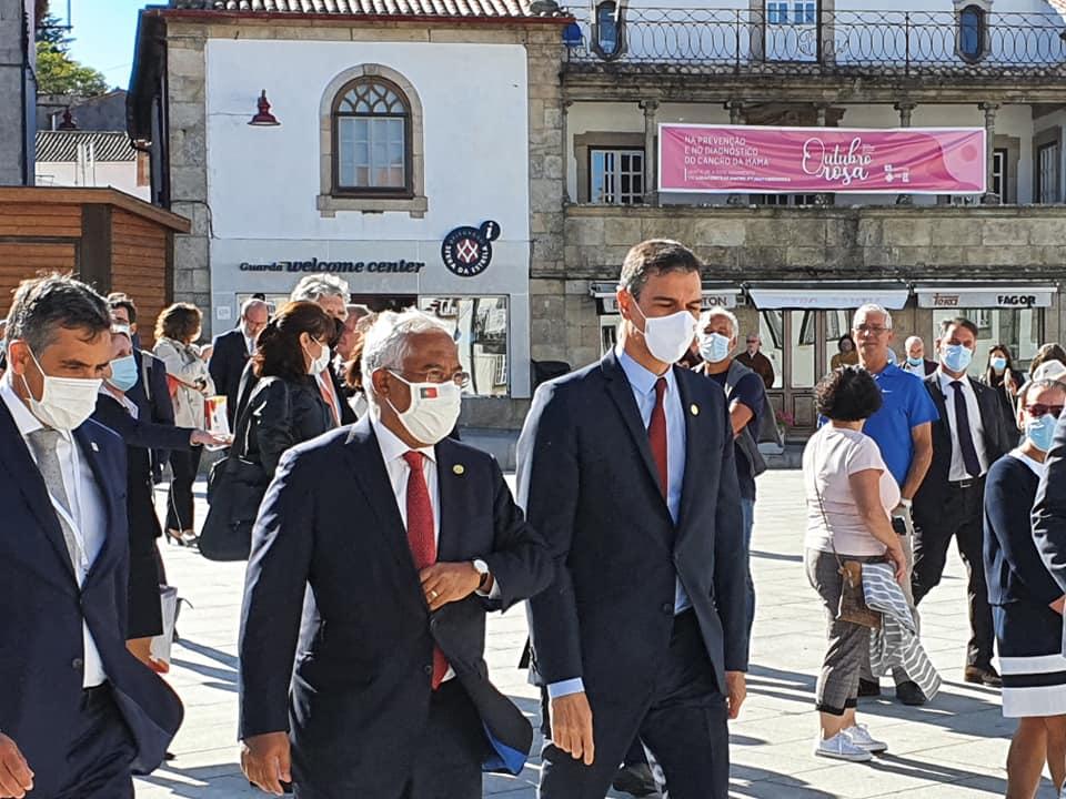"""<span class=""""entry-title-primary"""">Sánchez manifiesta el apoyo de España a la Presidencia europea de Portugal</span> <span class=""""entry-subtitle"""">El presidente del Gobierno español está de acuerdo con la estrategia propuesta por Lisboa</span>"""