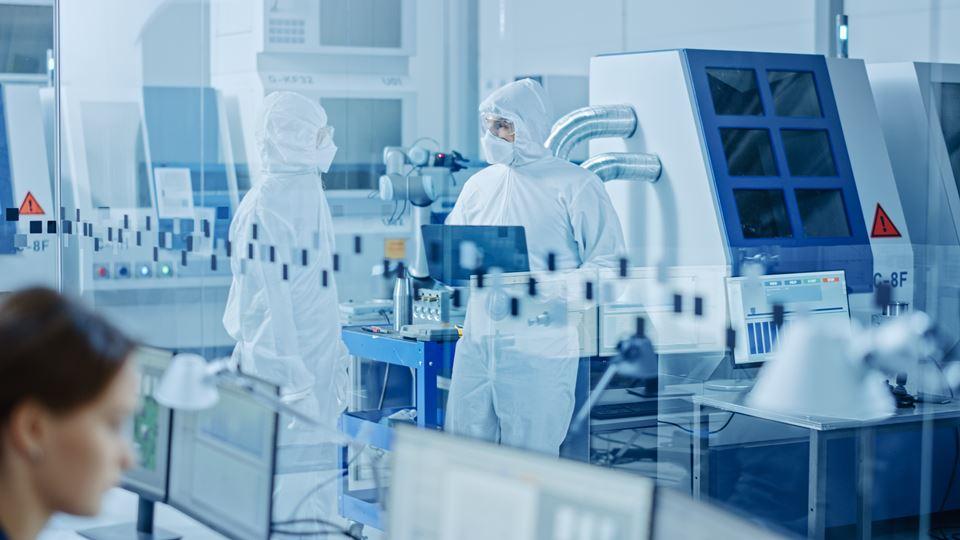 La empresa biotecnológica gallega «Zendal» pretende abrir una fábrica de vacunas en Portugal