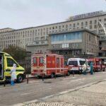 Las comunidades autónomas españolas no han ofrecido médicos a Portugal