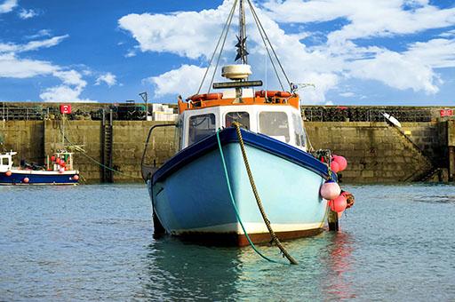 Espanha e Portugal analisam os principais temas do interesse pesqueiro