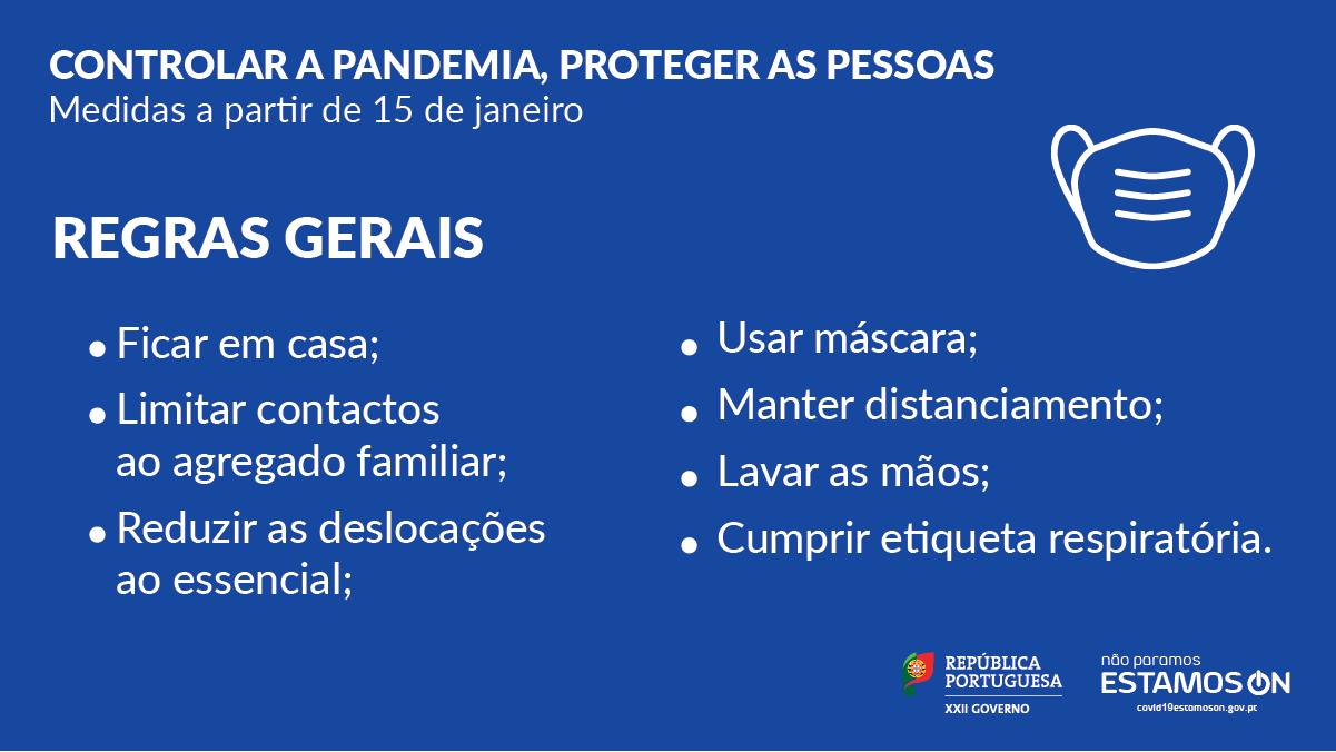 """<span class=""""entry-title-primary"""">Los portugueses vuelven a casa</span> <span class=""""entry-subtitle"""">El nuevo confinamiento general excluye a las escuelas que continuarán abiertas</span>"""