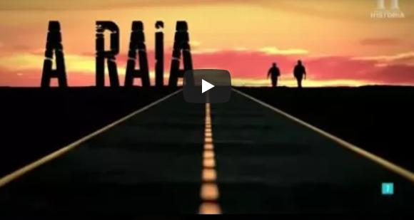 """<span class=""""entry-title-primary"""">[Vídeo] Viagem ao longo da Raia</span> <span class=""""entry-subtitle"""">6 episódios do documentário do Canal História</span>"""