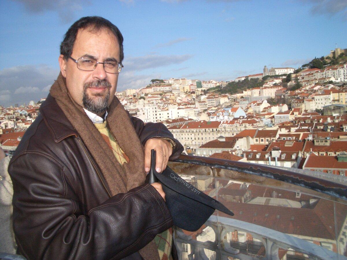 El imperio jesuítico, asunto de Iberia
